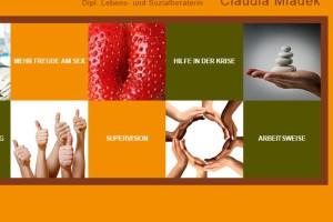 Webtexte: www.mladek.at