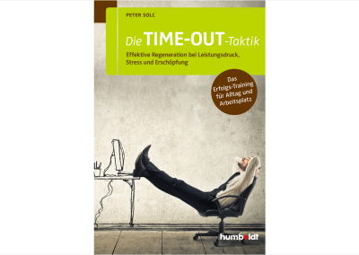 Buch: Solc, Die TIME-OUT-Taktik