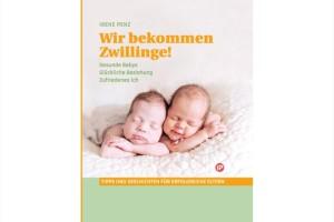 Buch: Penz, Wir bekommen Zwillinge!