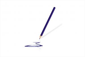 Schreiben, was man nicht weiß