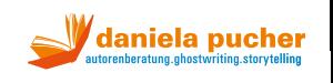 Logo: Daniela Pucher
