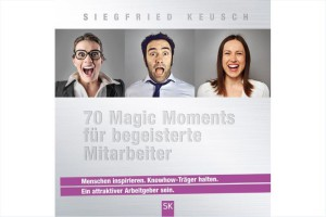 Keusch, 70 Magic Moments